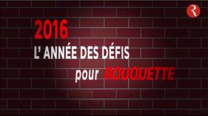 Film institutionnel Rouquette